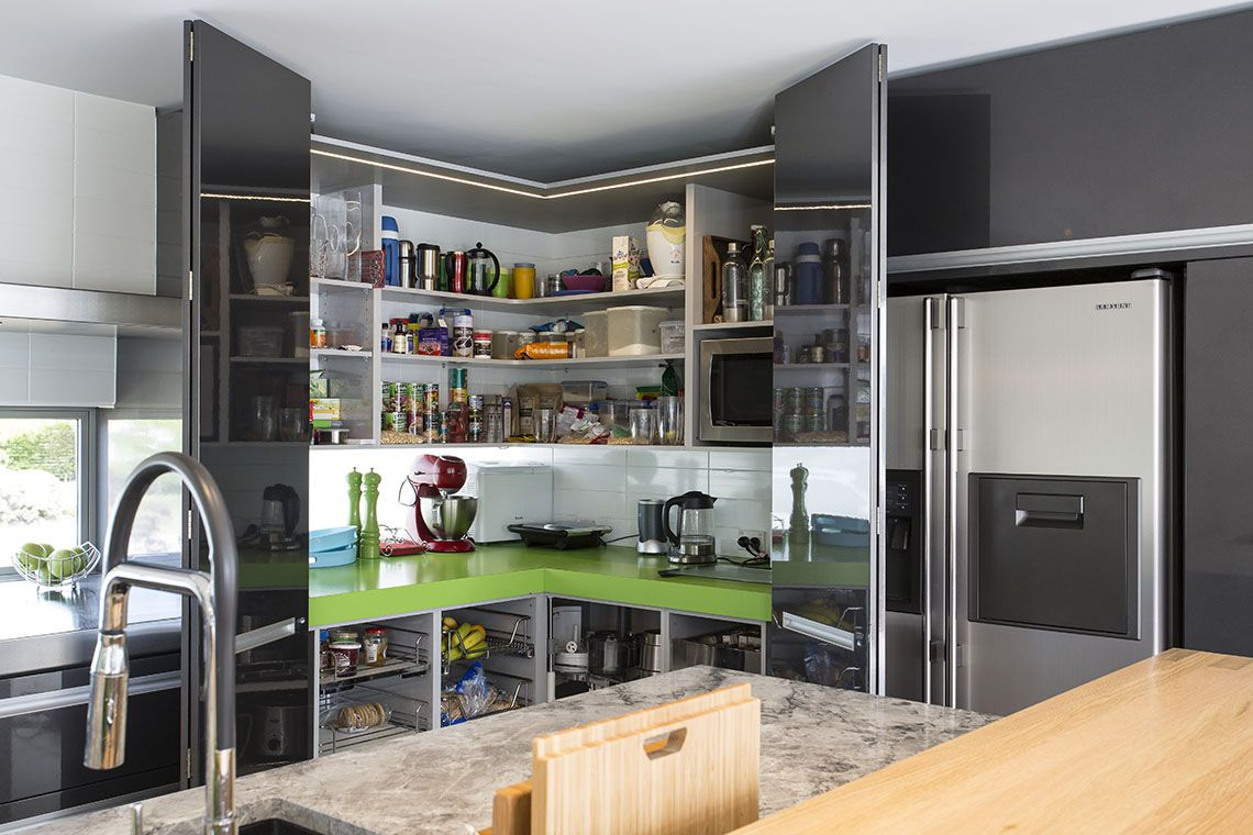 Contemporary Architectural Kitchens Mastercraft Kitchens Kitchen Design Clever Kitchen Storage Functional Kitchen