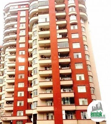 Satilir 3 Otaqli 141 M2 Yeni Tikili Yasamal R I Qutqashinli Kuc 123 Unvaninda Building Structures Multi Story Building