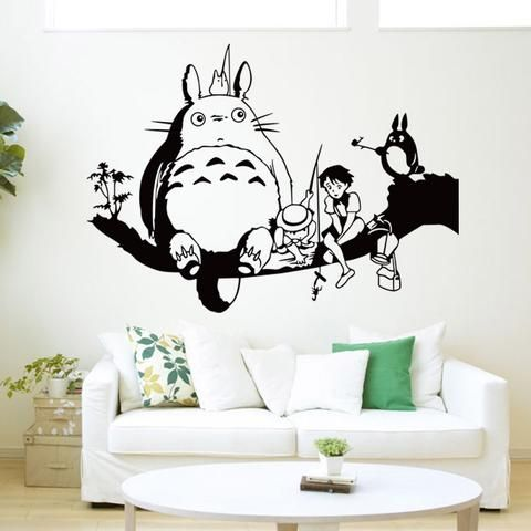 Anime Merchandise Feel Kawaii Anime Posters Wall Decals Wall
