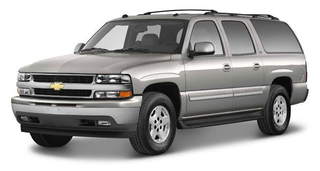 2005 chevrolet suburban owners manual car pinterest chevrolet rh pinterest com 2005 Chevy Suurb 2005 Suburban Interior