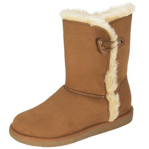 Womens - Airwalk - Women's Myra Short Boot - Payless Shoes