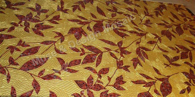 11-tiles-lot-Free-shipping-gold-red-leaf-font-b-mosaic-b-font-font-b-Bisazza.jpg 670×336 pixels