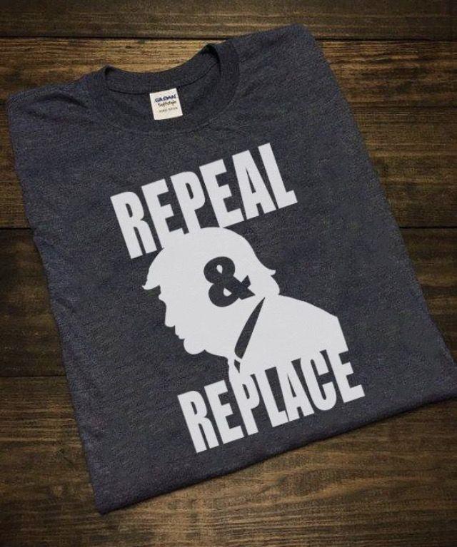 Repeal & Replace