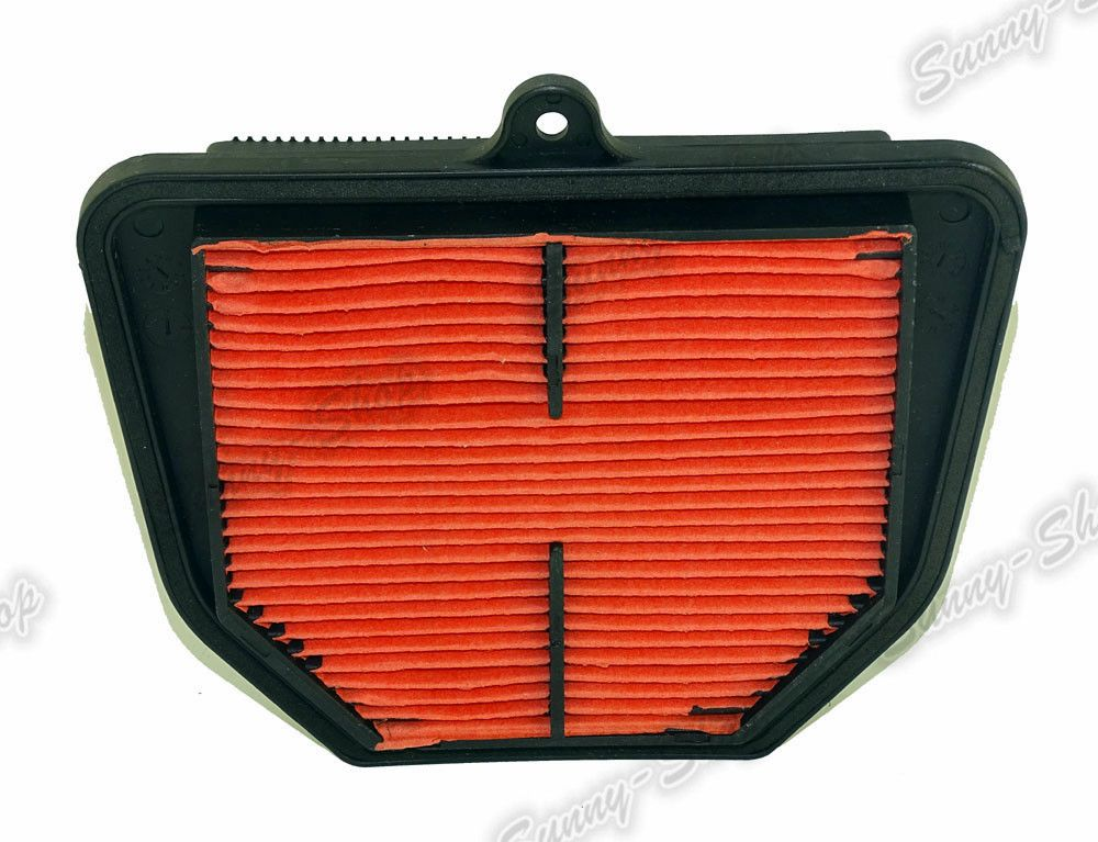 Motorcycle High Flow Performance Air Intake Filter Cleaner