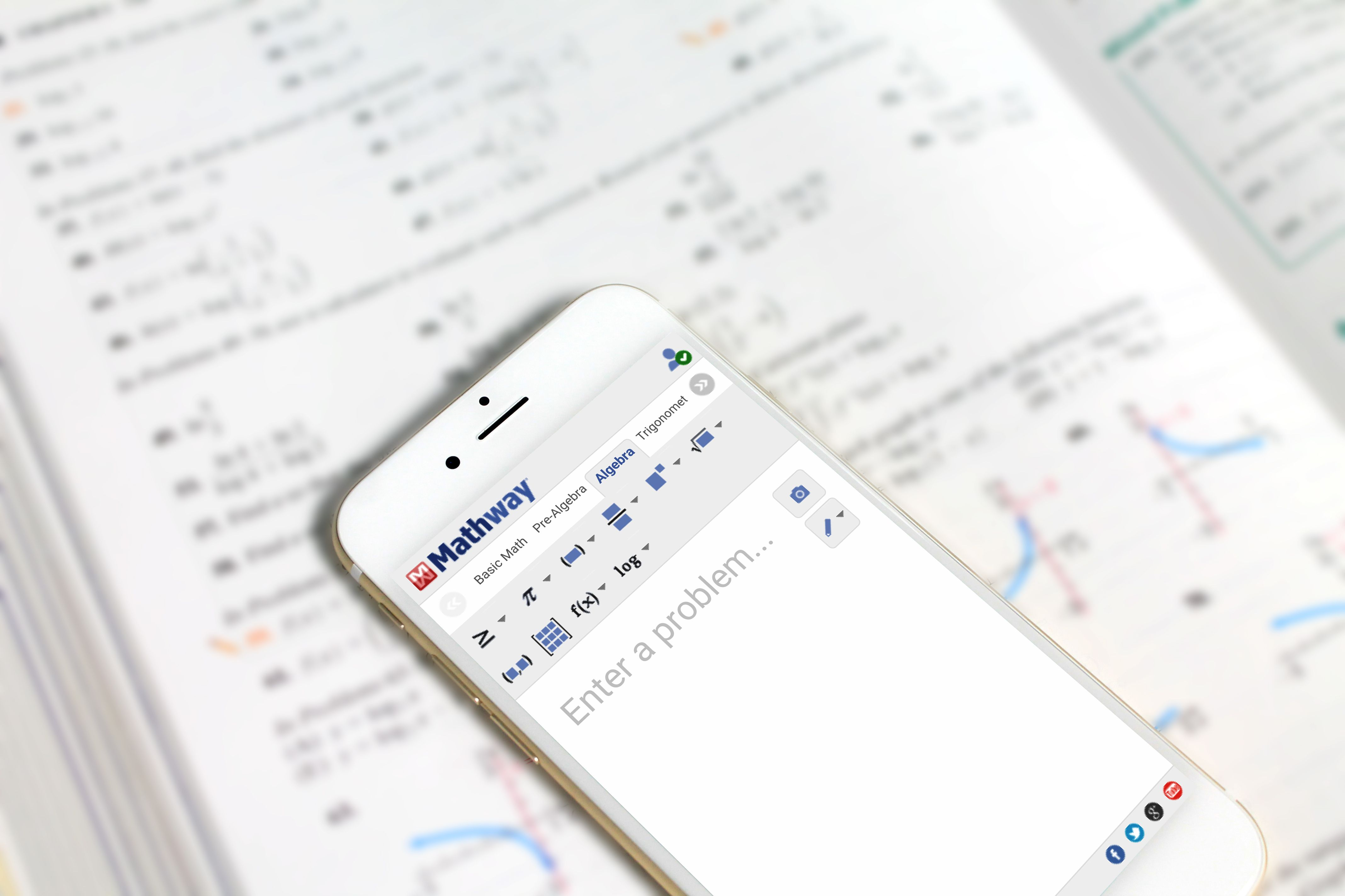 30 Cool Apps For Android Phones And Tablets In 2016 Check Out 9 Mathway Is A Great Application For Those Who Are Tak Cool Apps For Android Android Apps App