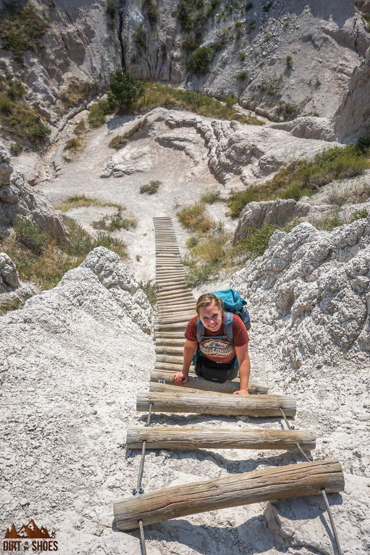 8 Things You Can't Miss On Your First Visit to Badlands