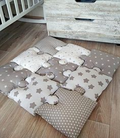 Photo of Puzzle Baby Play mat with Star