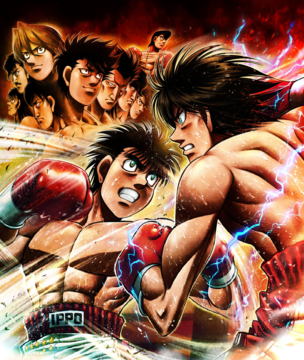 Wiki Ippo Otaku Funny Anime Fanart Manga Anime