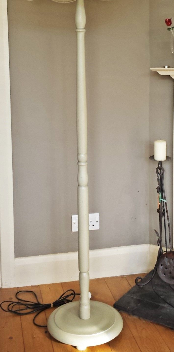 Your Place To Buy And Sell All Things Handmade Wood Floor Lamp