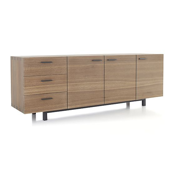 Aspen Sideboard In Buffets Sideboards