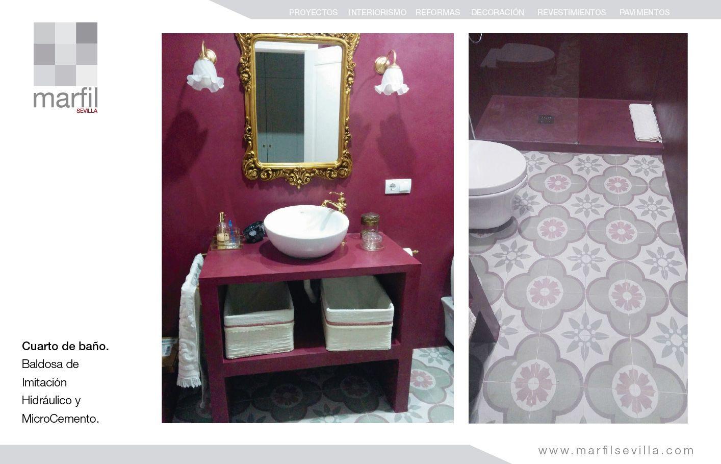 Cuarto de baño   Cuarto de baño, Baños, Proyectos