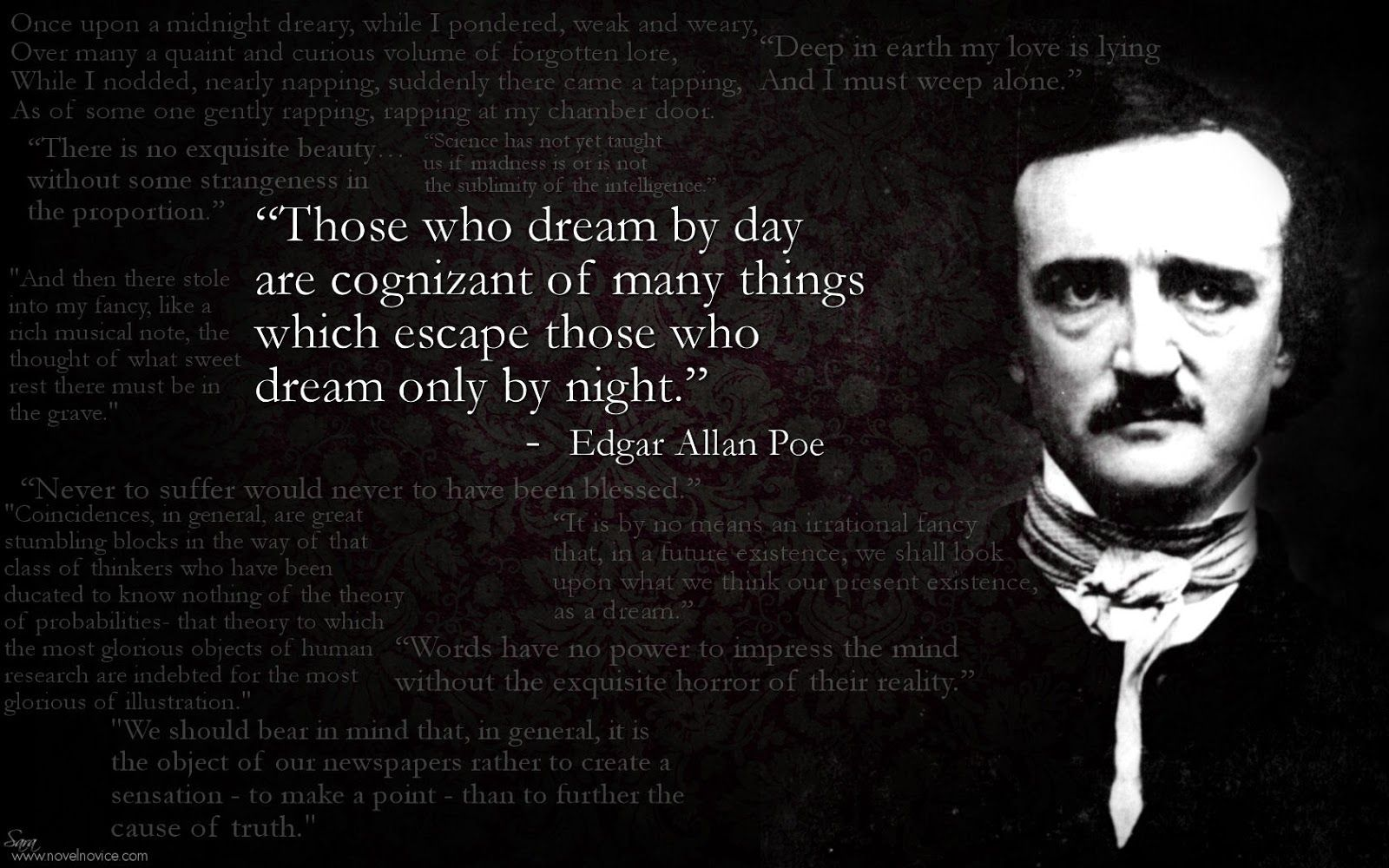 symbolism and irony used in edgar allan A summary of themes in edgar allan poe's poe's short stories learn exactly what happened in this chapter, scene, or section of poe's short stories and what it means perfect for acing essays, tests, and quizzes, as well as for writing lesson plans.
