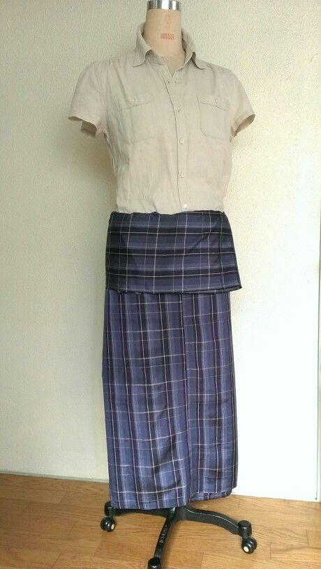 Kimono sarong 2013