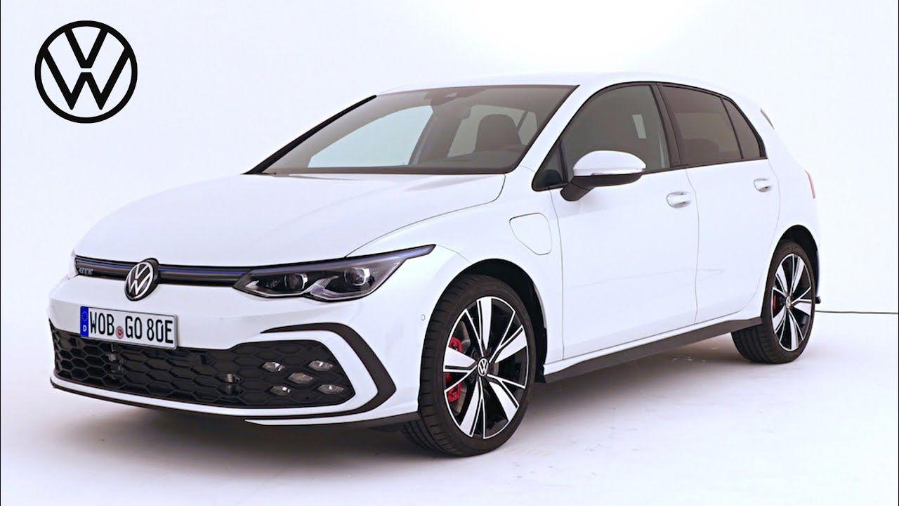 2020 Vw Golf Gte Phev In 2020 Sports Cars Luxury Volkswagen Volkswagen Golf
