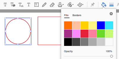 How To Make A Pdf Drawing Markup With No Fill How To Make Drawings Creative Cloud