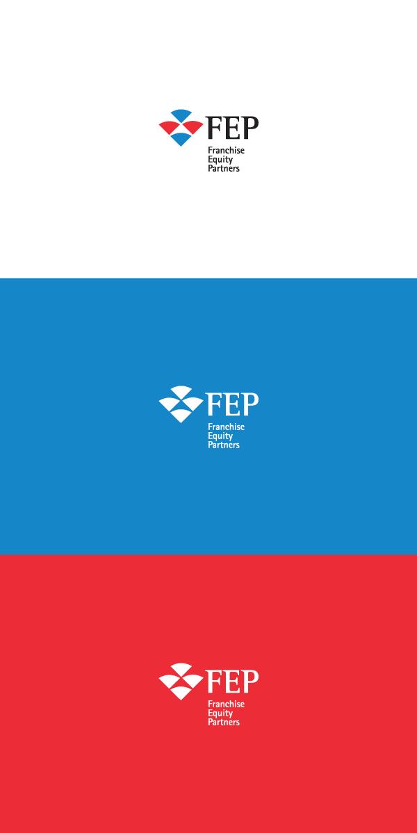 FEP Franchise Equity Partners by karol _ mizdrak, via Behance