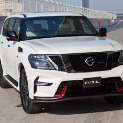 New Cars Used Cars For Sale Car Reviews And Car News Nissan Patrol Nissan New Cars