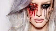 Tuto maquillage zombie et costume de zombie fait maison pour femme et homme  Plus