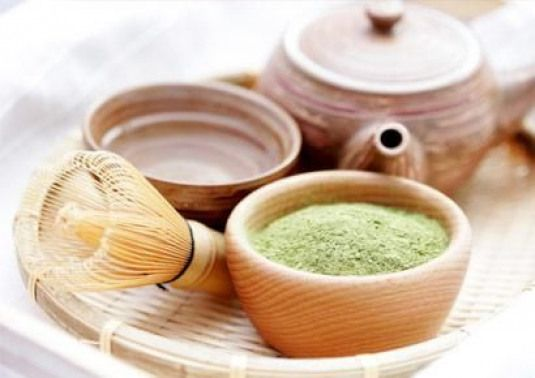 Delicious Drinks That Support Your Immunity - Matcha is a