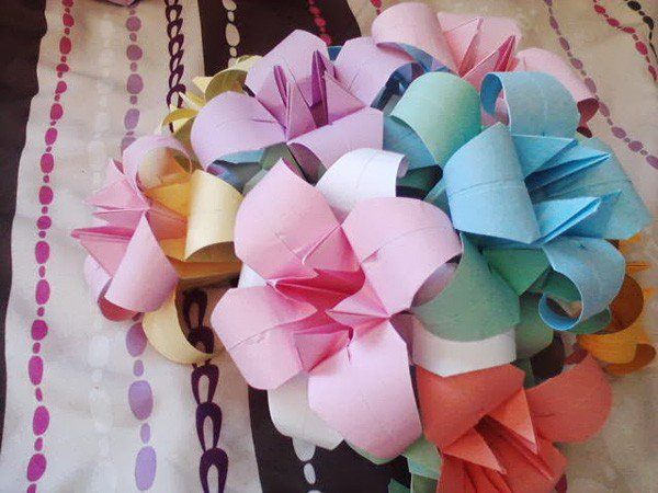 40 origami flowers you can do origami flower and origami paper 40 origami flowers you can do art and design mightylinksfo