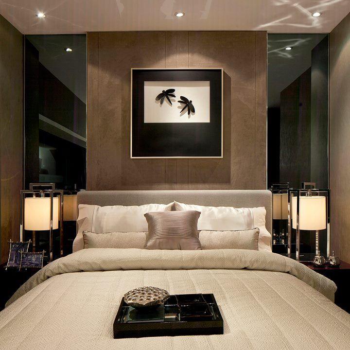 Contemporary Master Bedroom: Versatile Contemporary Bedroom Designs
