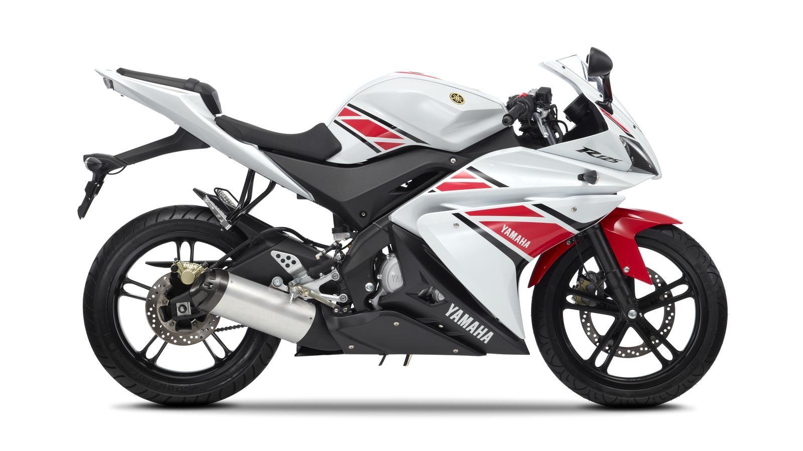 Yamaha Yzf R Photos and Wallpapers BikersNews