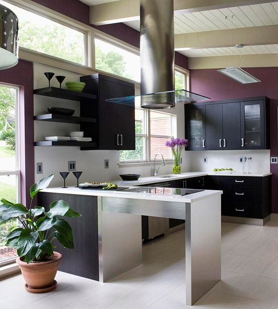Find the Perfect Kitchen Color Scheme Favorite Places and Spaces