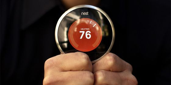 Nest Who  Here U2019s How To Build Your Own Smart Thermostat