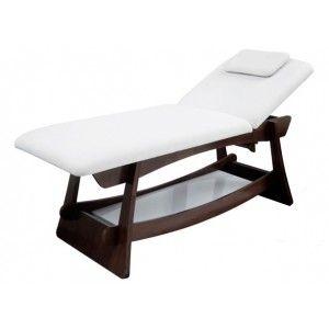 Table Massage En Bois Delto 2 Articulations Sala De Massagem Mesa Salas