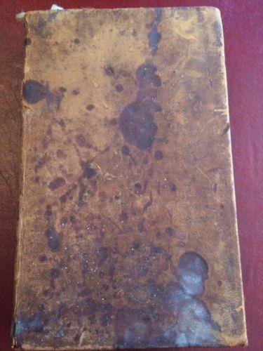 The-Works-of-Flavius-Josephus-Full-Calf-1834-Engravings-Stereotype-Edition
