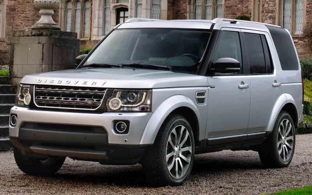 Land Rover Discovery San Antonio >> Land Rover Lr4 2017 | Motavera.com