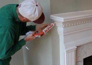 Cool Stuff Superior Sealants Eht Blog Fireplace Mantels Cool Stuff Sealant
