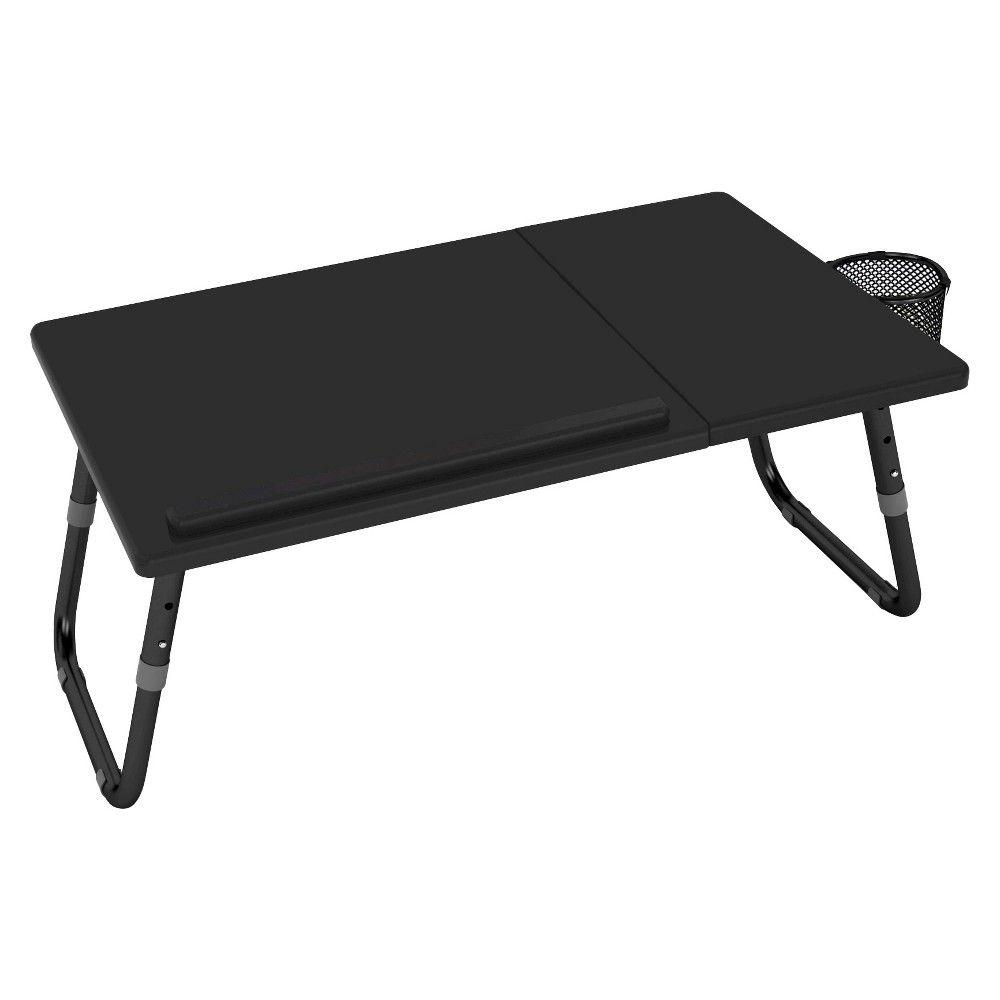 Laptop Tray Black Atlantic Laptop Tray Bamboo Bedding Bed Tray