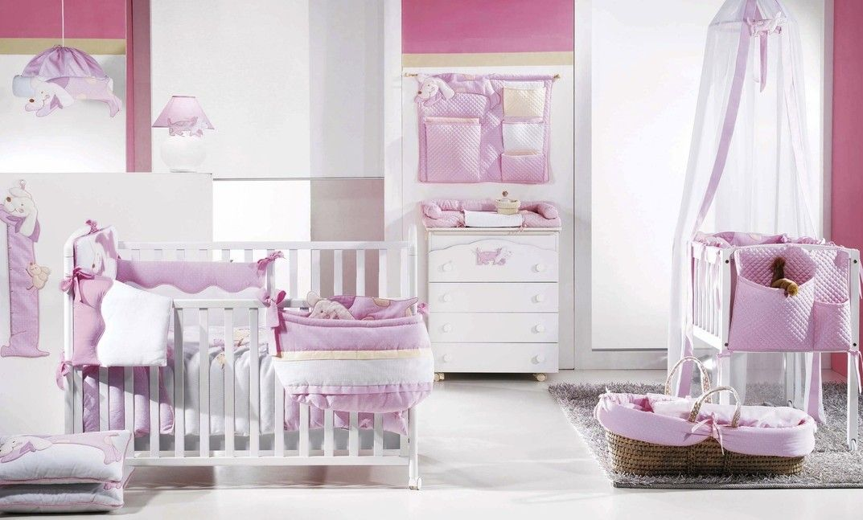 Resultado de imagen para habitaciones para bebes ni os - Habitaciones de bebe nino ...