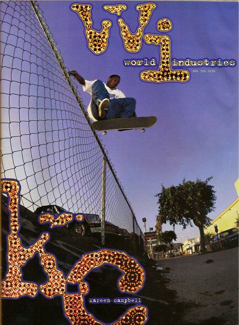 Kareem Campbell Skateboarding Is Not A Crime Pinterest Kareem