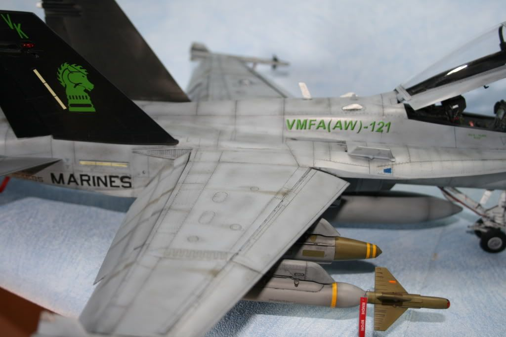 1 32 Academy F 18d Hornet Flory Models Forum For Subscribers