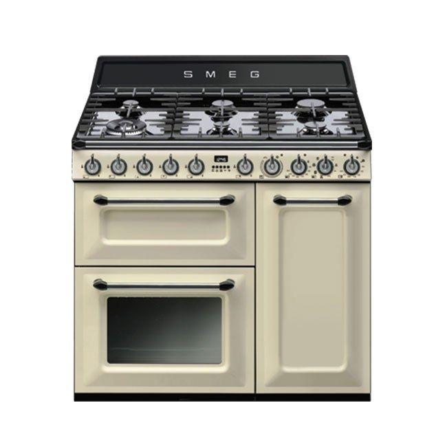 Cucina a libera installazione design Collezione Victoria