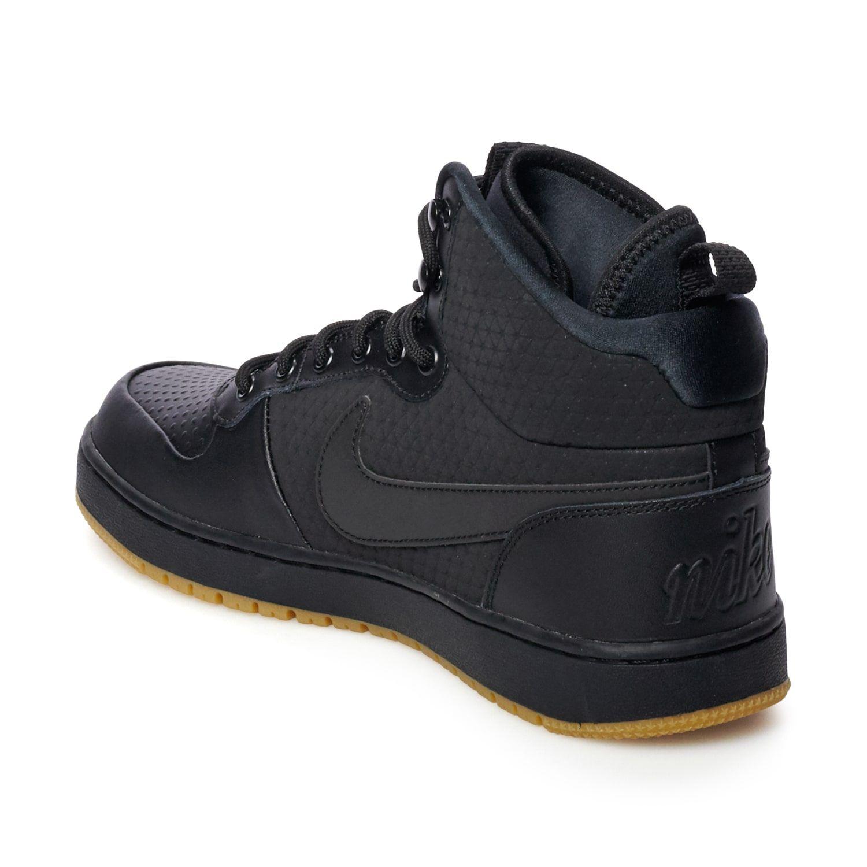Nike Ebernon Mid Winter Men S Water Resistant Sneakers Mid Winter Nike Ebernon With Images Nike Shoes Size Chart Sneakers Mens Nike Shoes