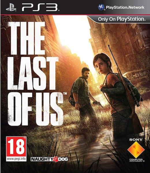 The Last Of Us Limited Edition Dlc Ps3 Nowa 3835871370 Oficjalne Archiwum Allegro The Last Of Us Ps3 Games Video Games Pc