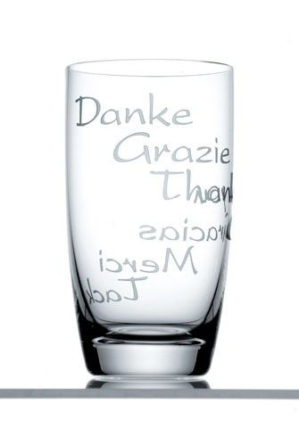 Tolles Gläser-Set!