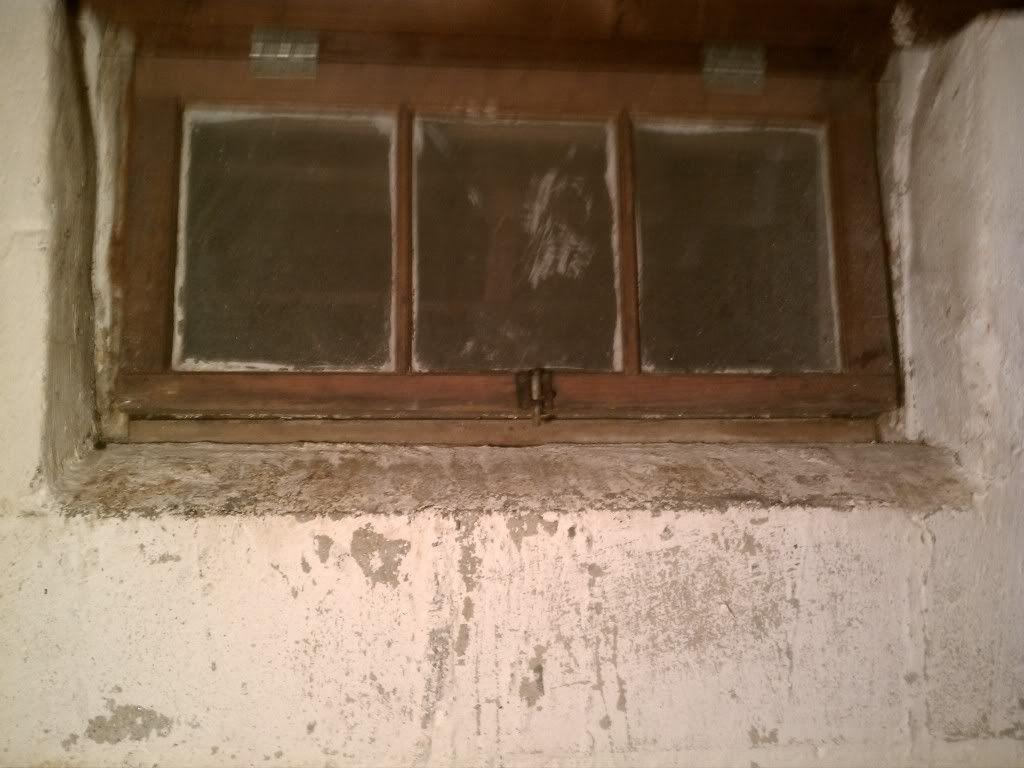Window · Basement Window Replacement Suggestions?