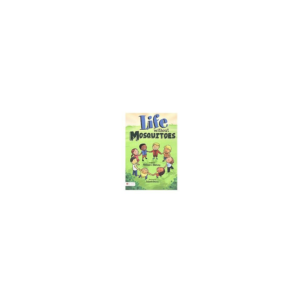 Life without Mosquitoes (Paperback)