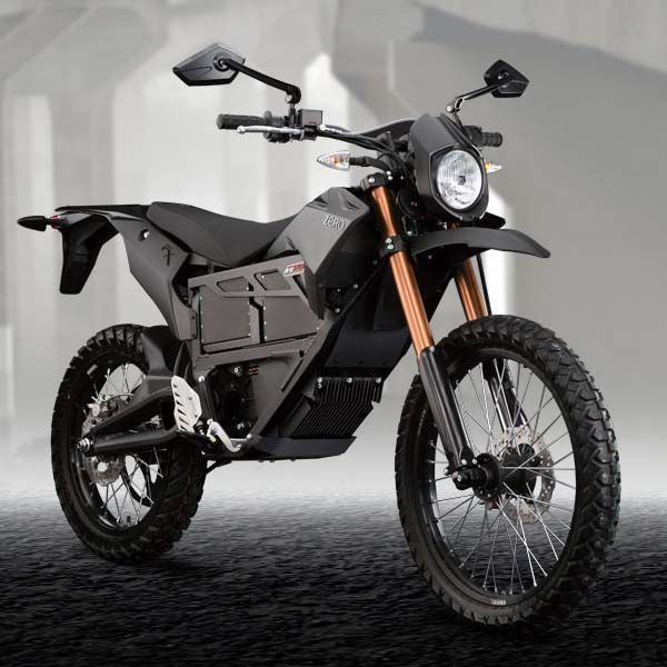 zero motorcycles fx bike 2013 not much point in an. Black Bedroom Furniture Sets. Home Design Ideas