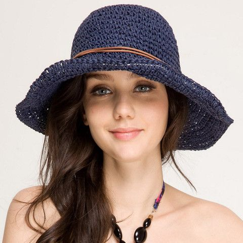 94d3cf896e2 Cupshe Spare Time Straw Hat