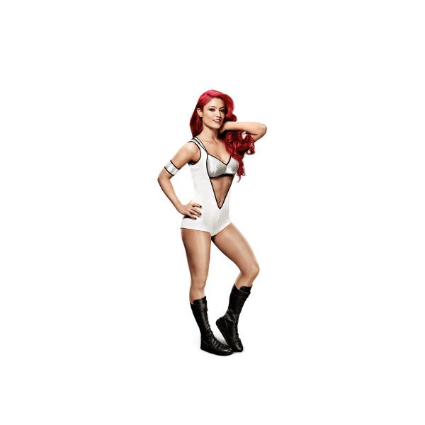 Eva Marie ❤ liked on Polyvore featuring home, kitchen & dining y wwe