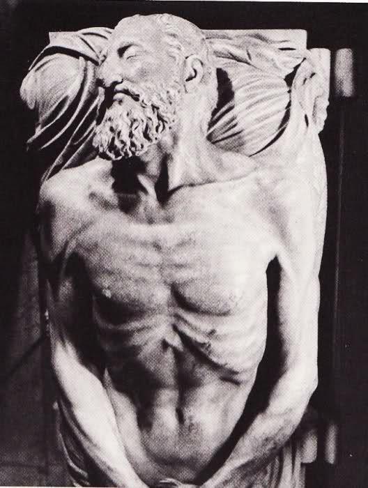 Le tombeau de François I° et de Claude de France   Tombeau, Sculpture  classique, Histoire de l'art