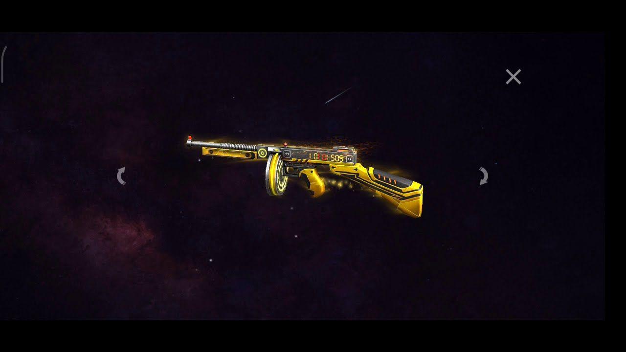 Pin On Free Fire New Gun Skin