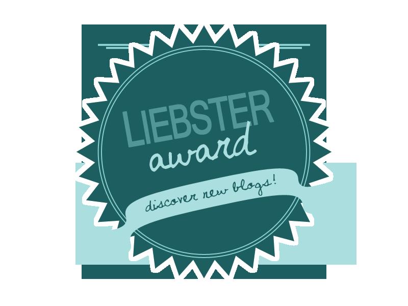 Liebster Award – meine 11 Antworten zum Thema Bloggen