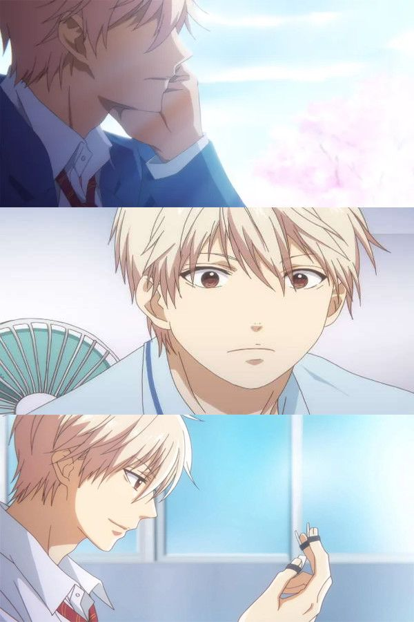 Kono Oto Tomare Was Truly A Unique Anime Series For The Fall And