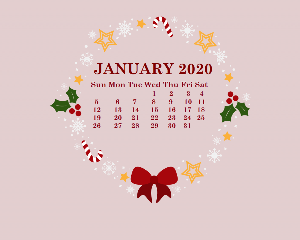 Terrific Totally Free january 2020 calendar baby Tips Just
